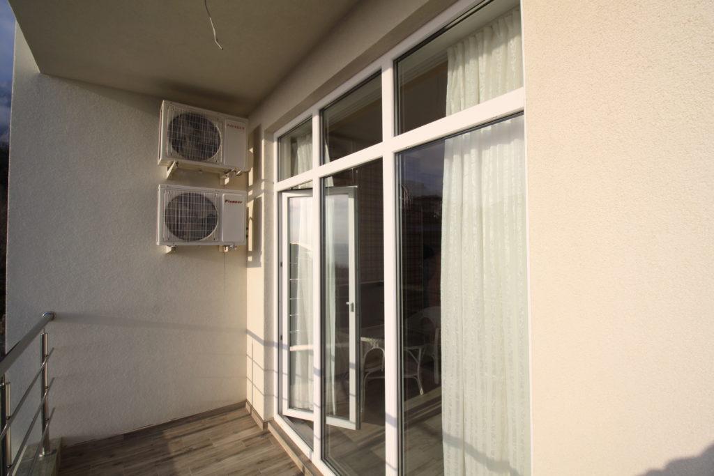 Квартира с видом на море пгт. Кореиз 12