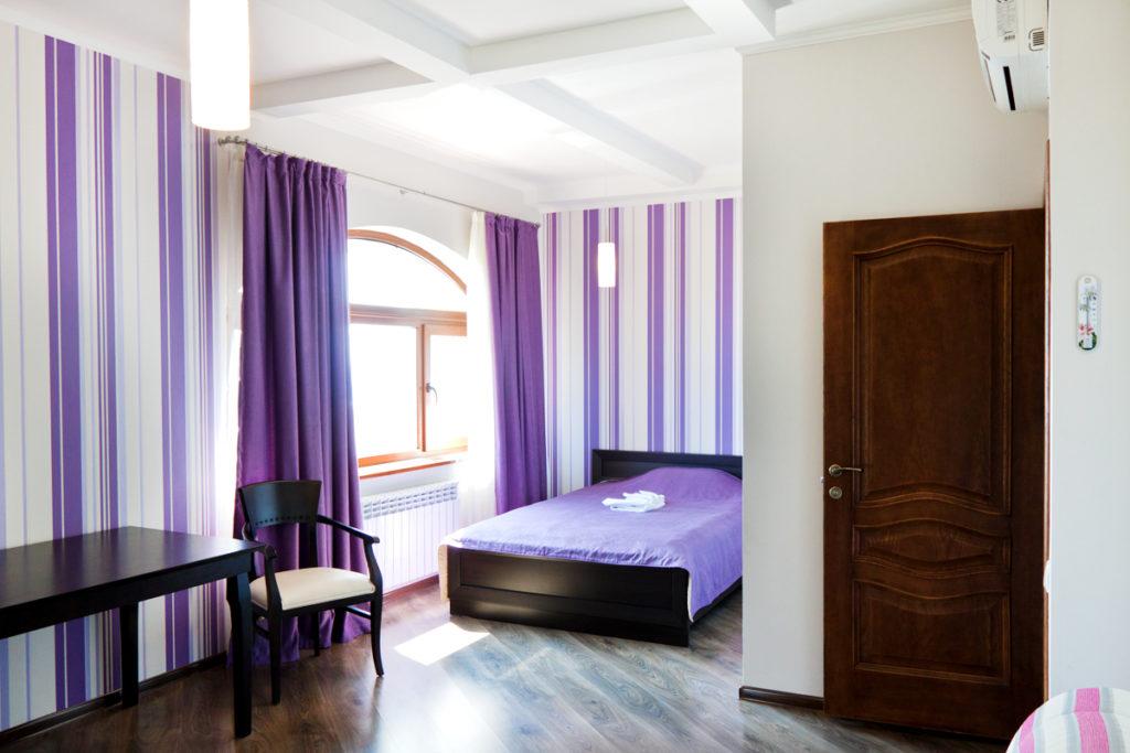 Резиденция в Крымской Тоскане… 4