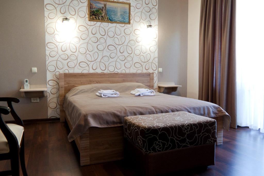 Резиденция в Крымской Тоскане… 11