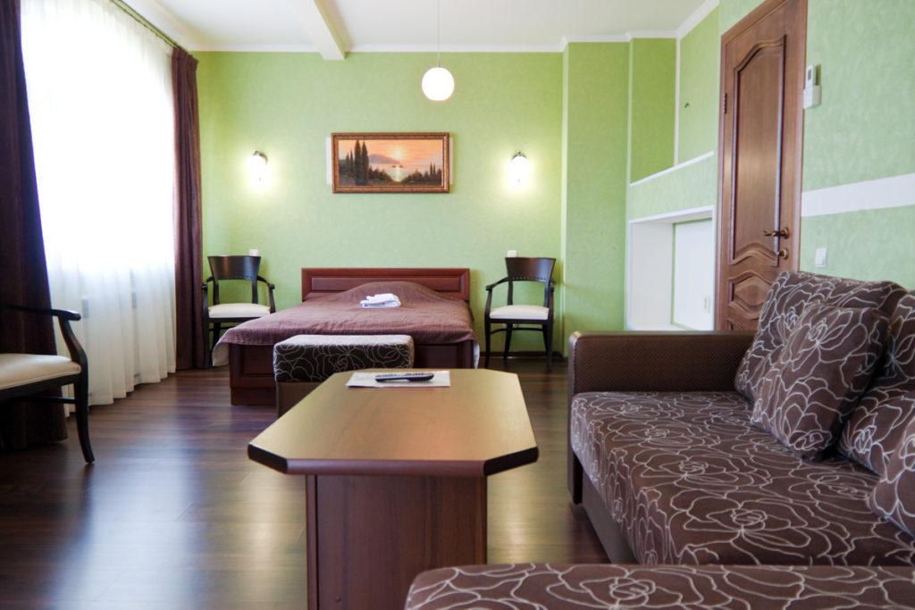 Резиденция в Крымской Тоскане… 13