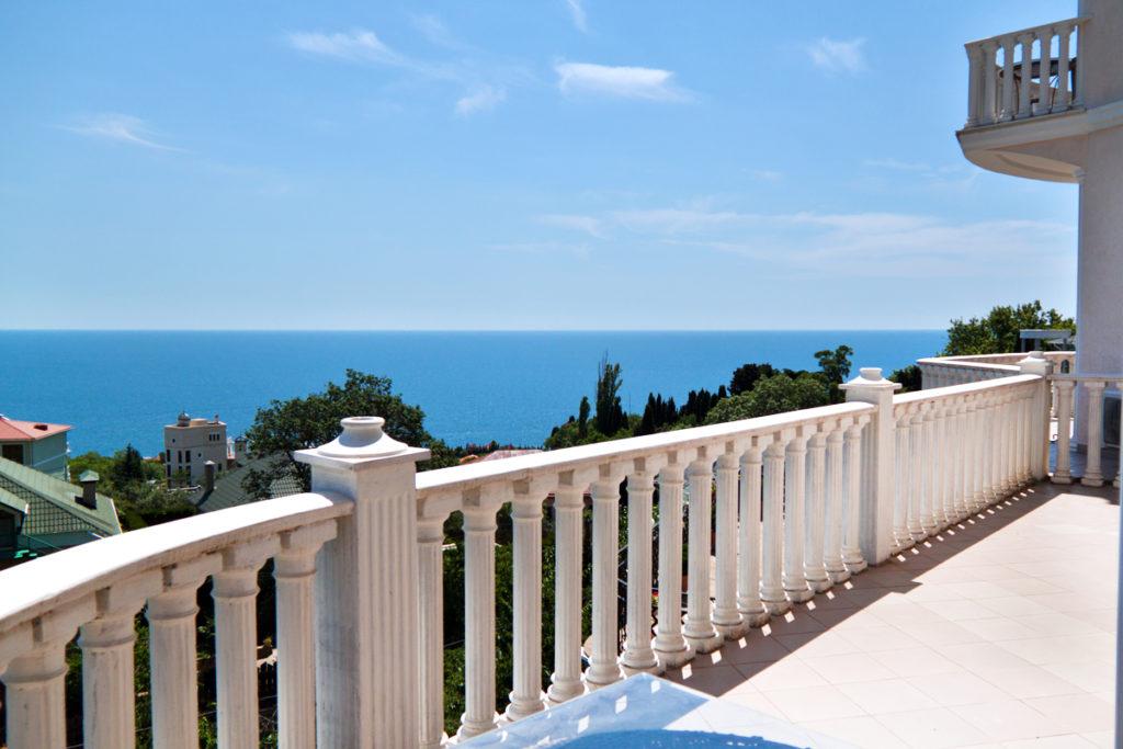Резиденция в Крымской Тоскане… 15