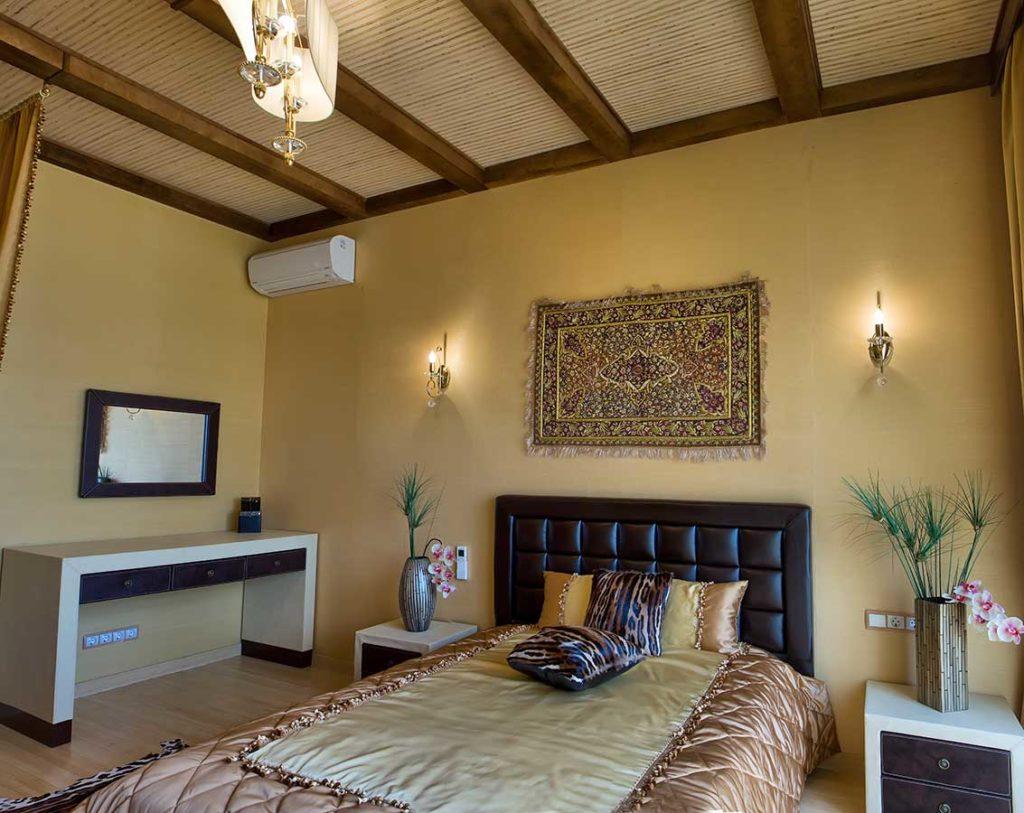 Роскошные апартаменты с дизайнерским современным интерьером 7