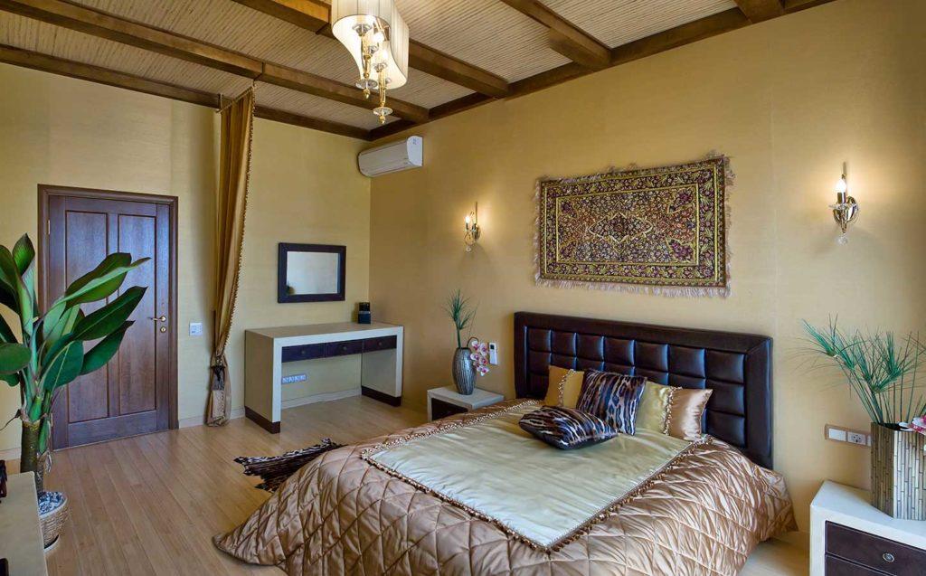 Роскошные апартаменты с дизайнерским современным интерьером 9