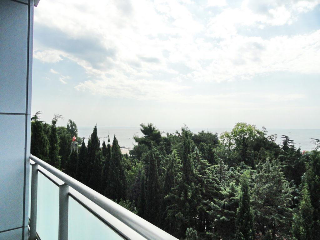 Дизайнерские апартаменты в Алуште 10