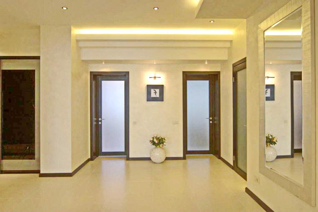 Дизайнерские апартаменты в Алуште 12