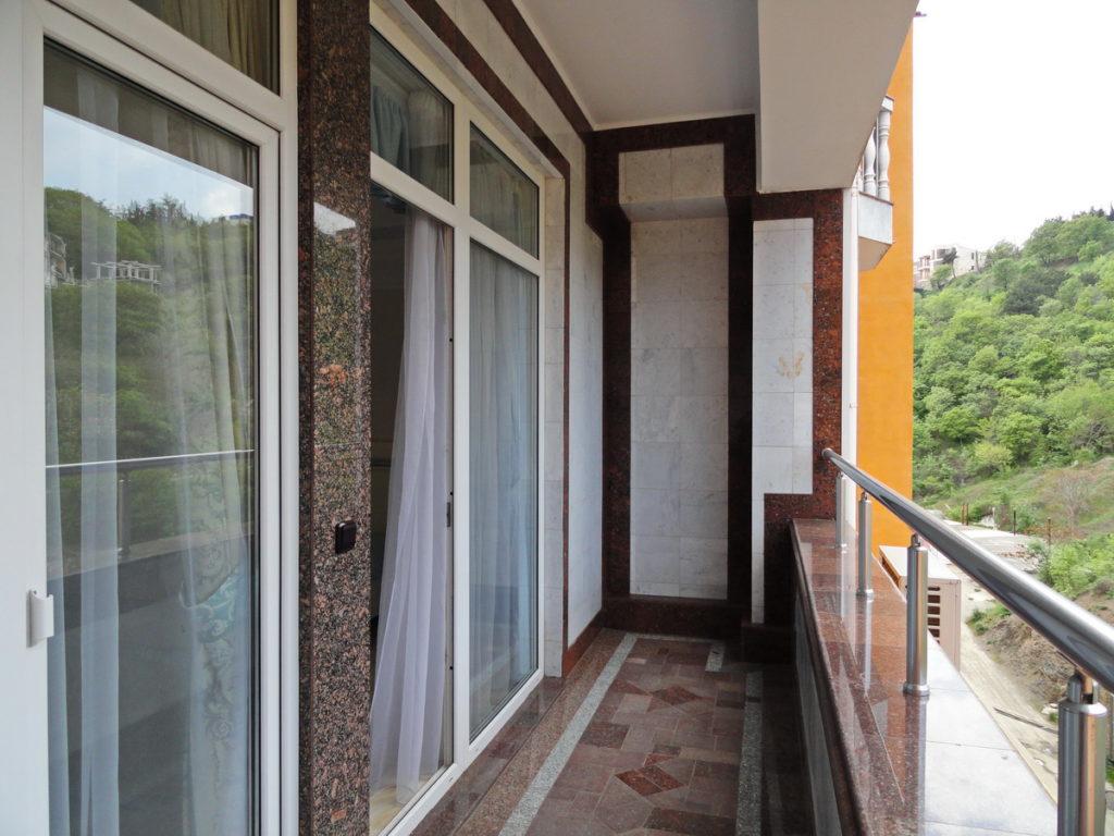 Квартира с ремонтом  в ЖК Дарсан Палас 14