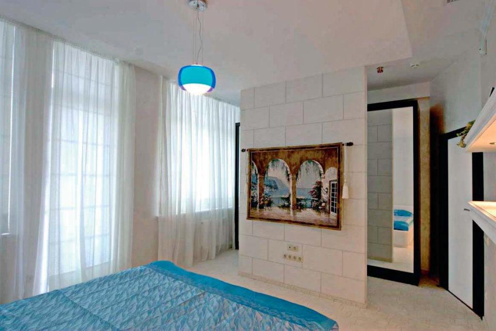 Апартаменты с дизайнерским ремонтом в ЖК Дача доктора Штейнгольца 16