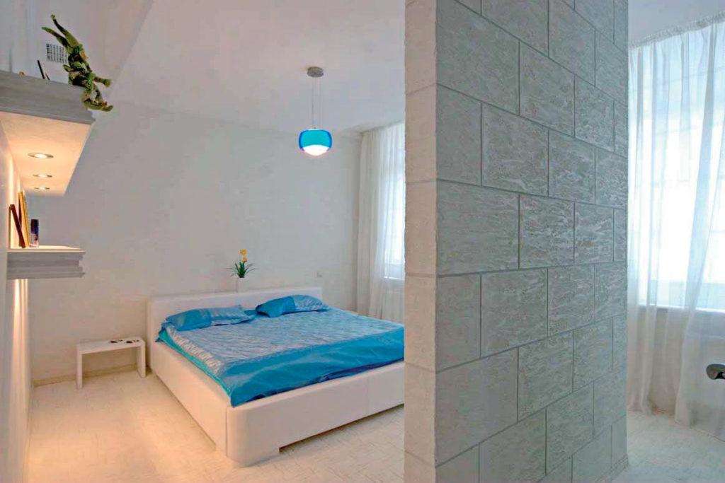 Апартаменты с дизайнерским ремонтом в ЖК Дача доктора Штейнгольца 18