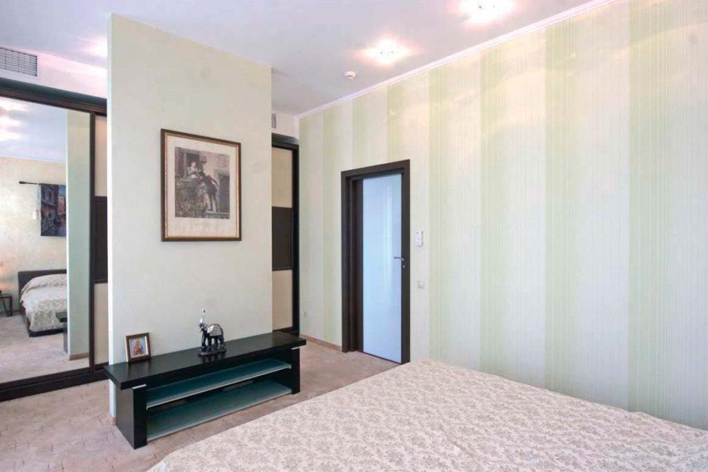 Апартаменты с дизайнерским ремонтом в ЖК Дача доктора Штейнгольца 19