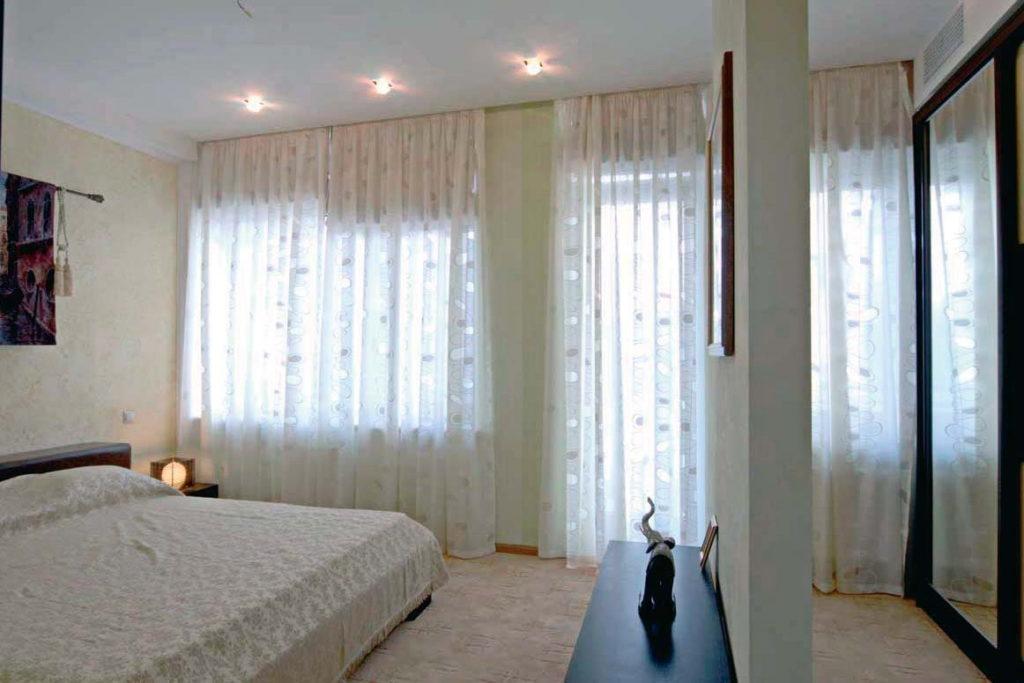 Апартаменты с дизайнерским ремонтом в ЖК Дача доктора Штейнгольца 20