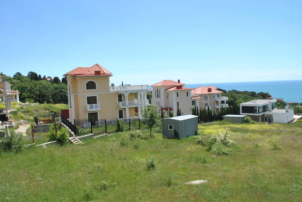 Продается 3-х этажный дом в Средиземноморском стиле 5