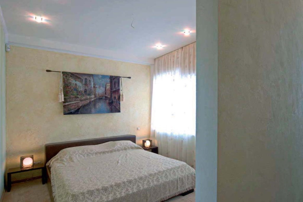 Апартаменты с дизайнерским ремонтом в ЖК Дача доктора Штейнгольца 21