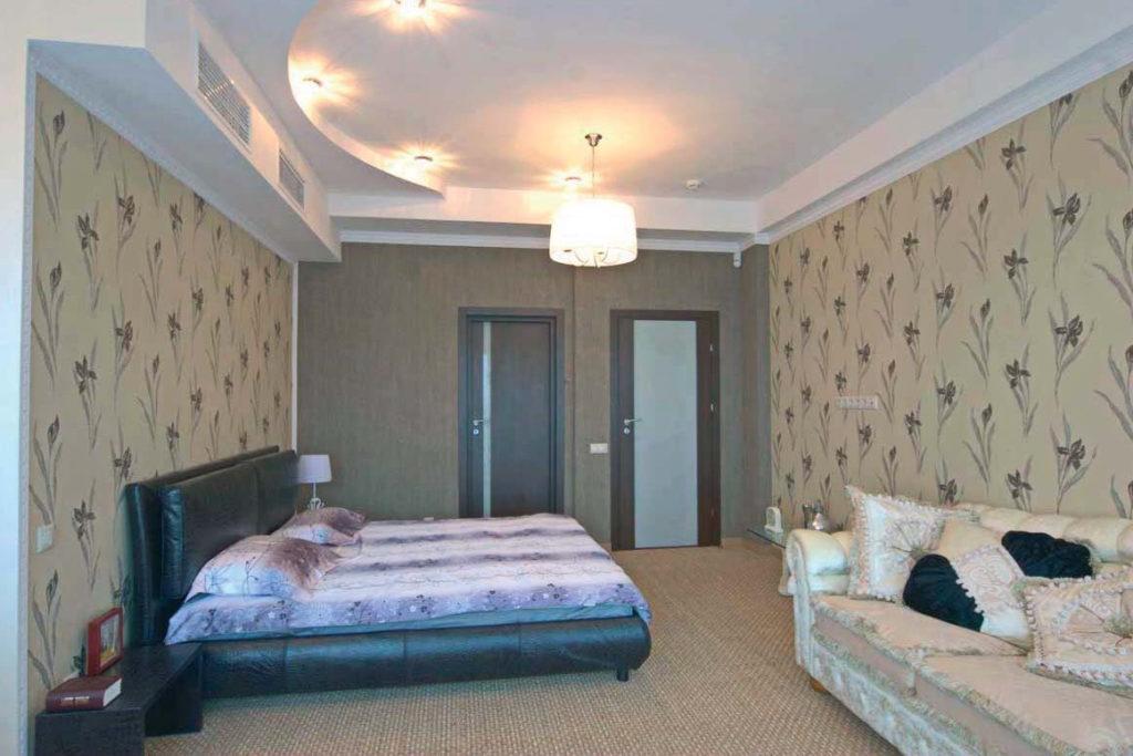 Апартаменты с дизайнерским ремонтом в ЖК Дача доктора Штейнгольца 22