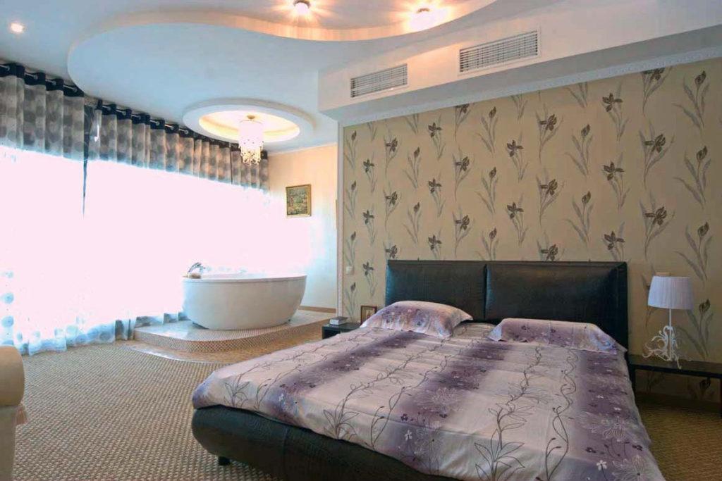 Апартаменты с дизайнерским ремонтом в ЖК Дача доктора Штейнгольца 23