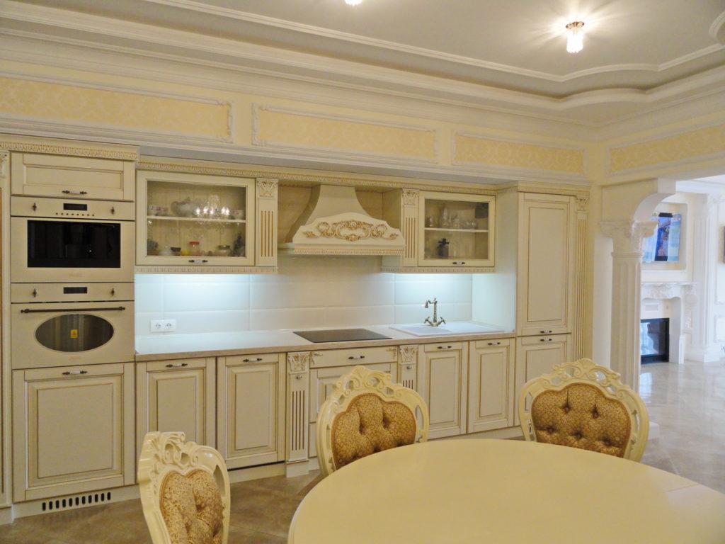 Квартира с ремонтом  в ЖК Дарсан Палас 22