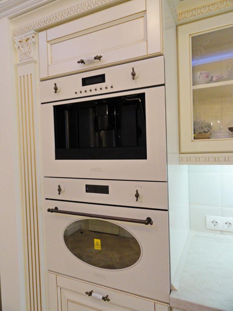 Квартира с ремонтом  в ЖК Дарсан Палас 23