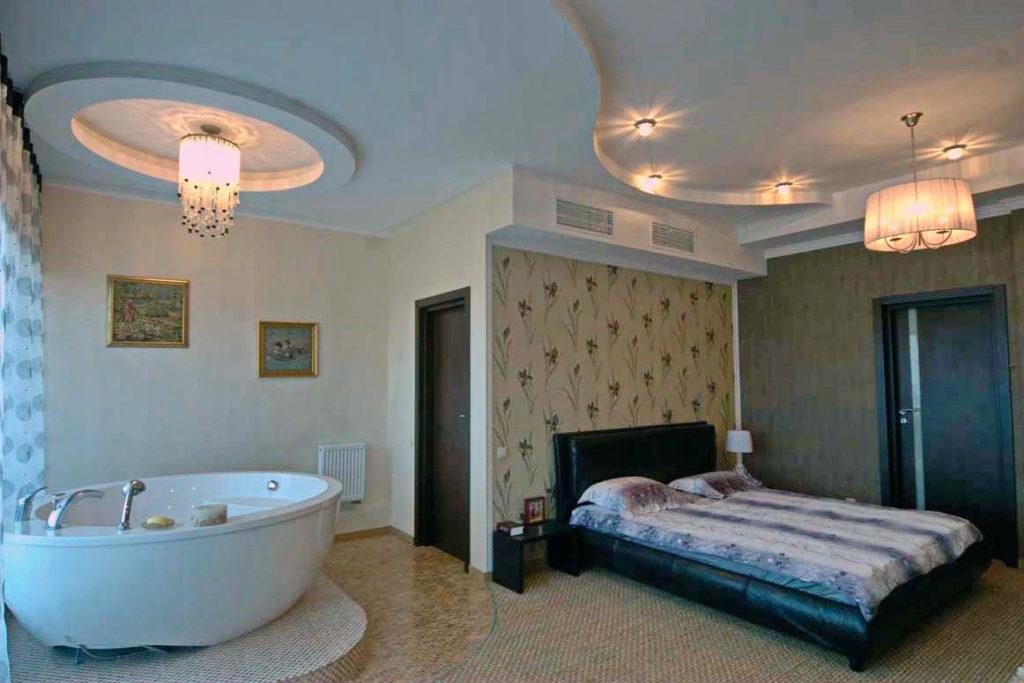 Апартаменты с дизайнерским ремонтом в ЖК Дача доктора Штейнгольца 25