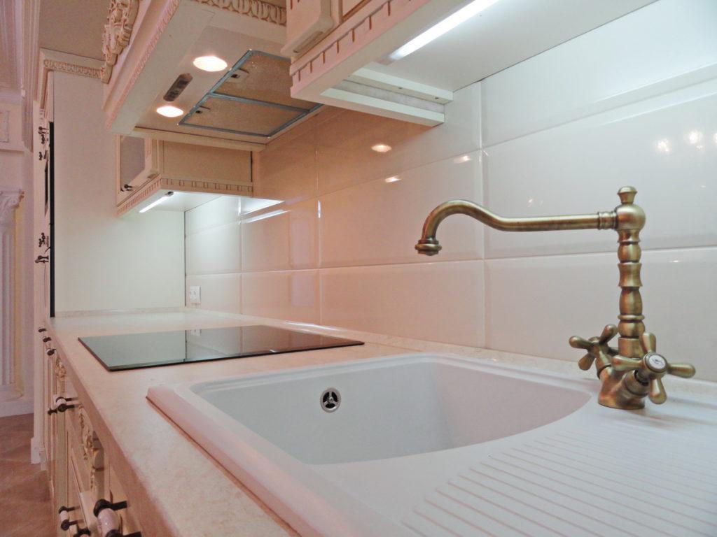 Квартира с ремонтом  в ЖК Дарсан Палас 25