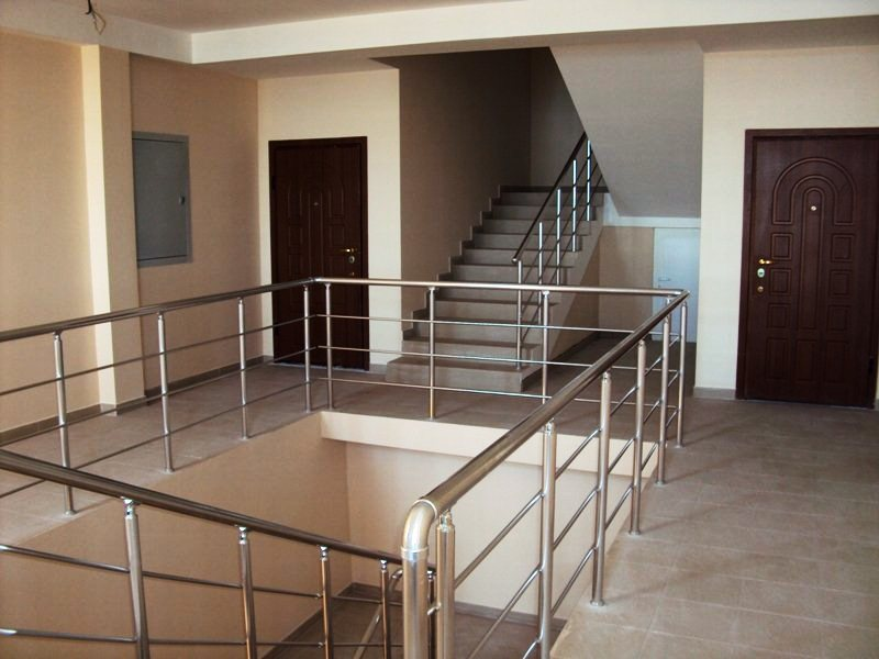Роскошные апартаменты с дизайнерским современным интерьером 30