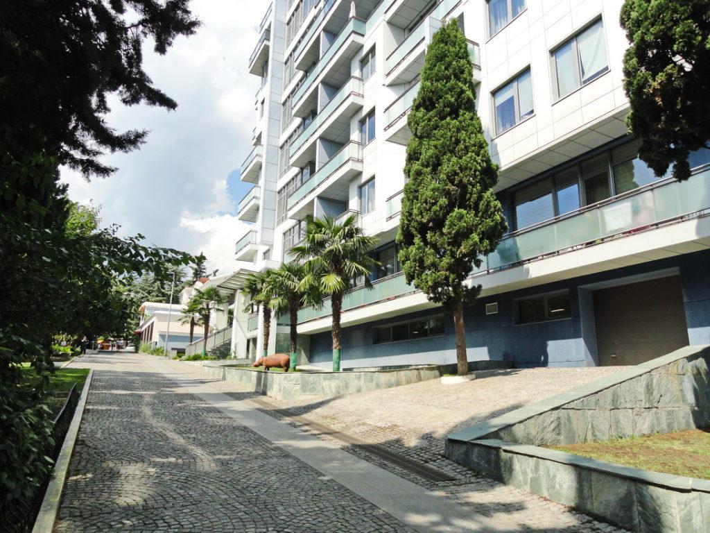 Апартаменты с дизайнерским ремонтом в ЖК Дача доктора Штейнгольца 2