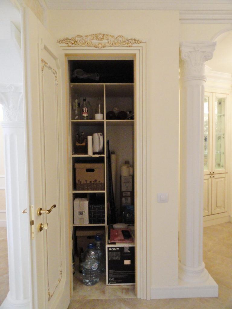 Квартира с ремонтом  в ЖК Дарсан Палас 29