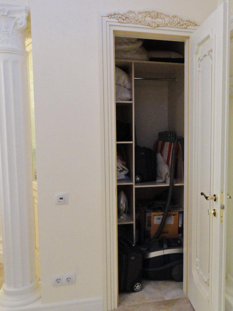 Квартира с ремонтом  в ЖК Дарсан Палас 30