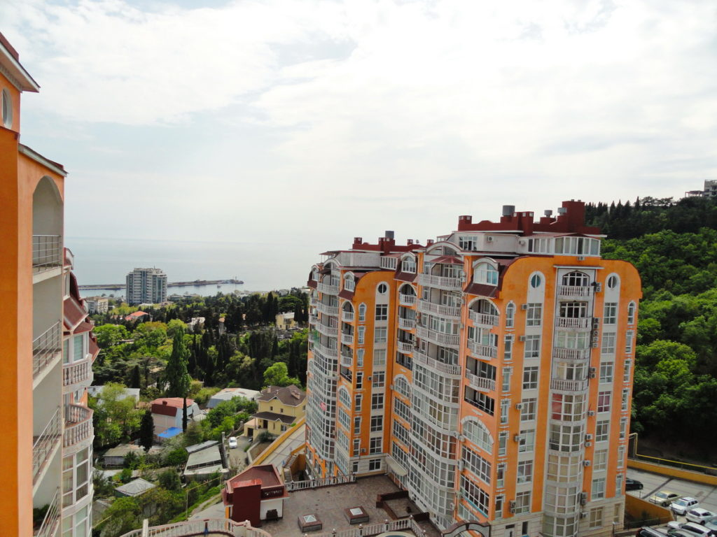Квартира с ремонтом  в ЖК Дарсан Палас 38