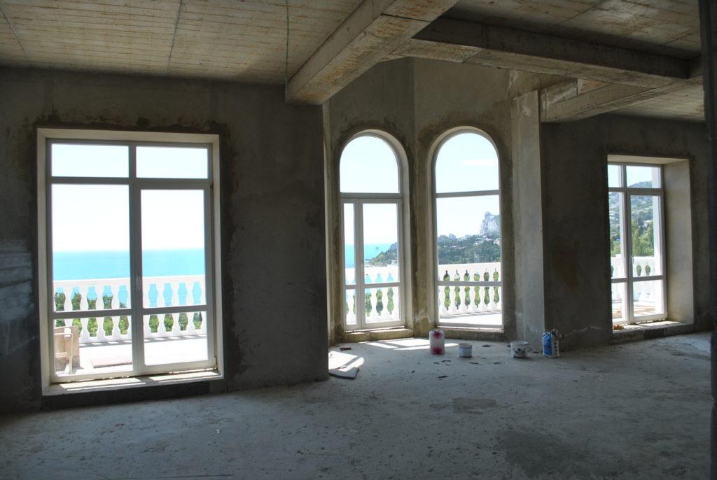 Продается 3-х этажный дом в Средиземноморском стиле 13