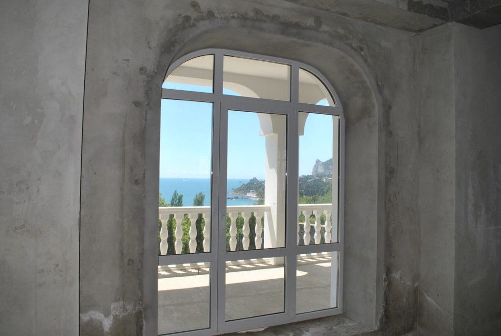 Продается 3-х этажный дом в Средиземноморском стиле 14