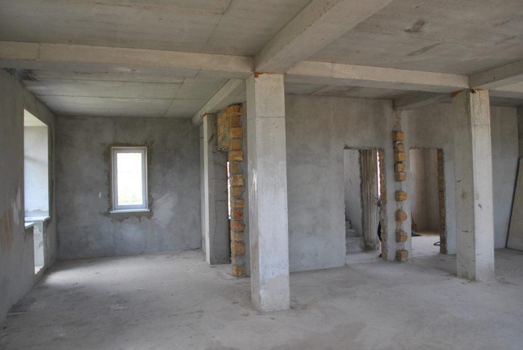 Продается 3-х этажный дом в Средиземноморском стиле 18