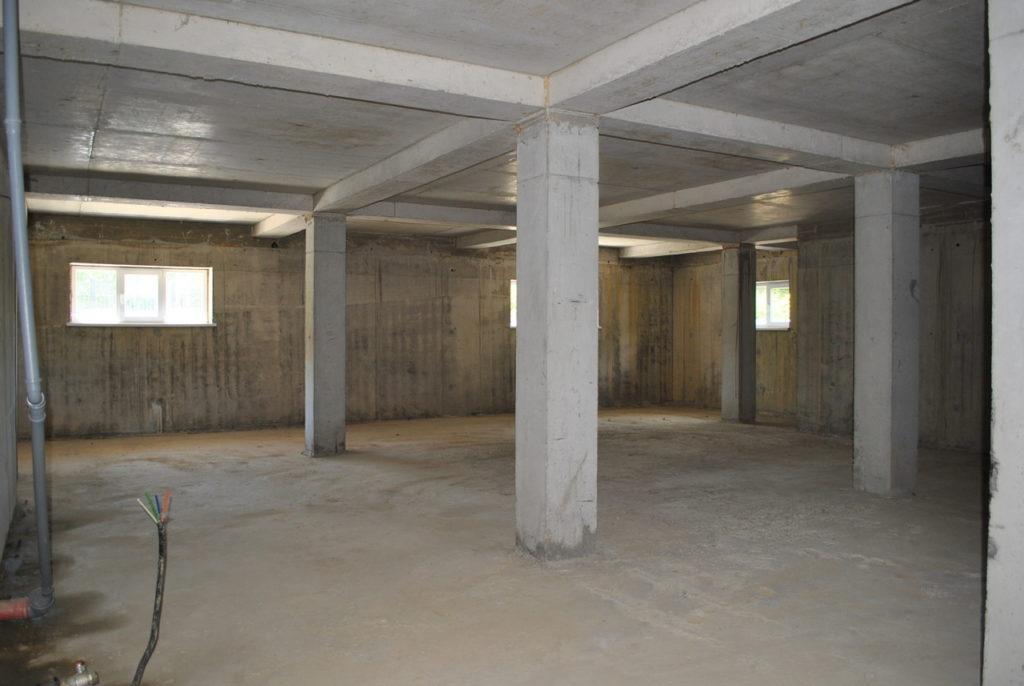 Продается 3-х этажный дом в Средиземноморском стиле 17