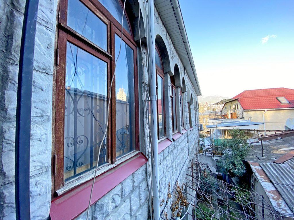 Квартира в центре Ялты 13