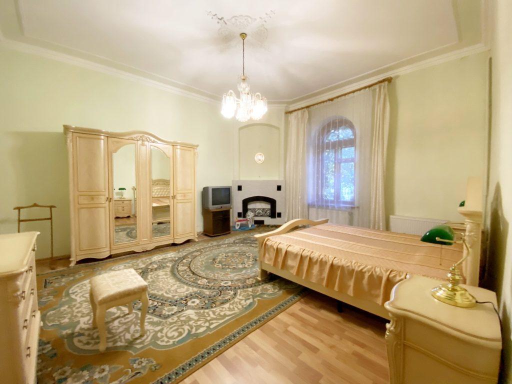 Квартира в центре Ялты 18