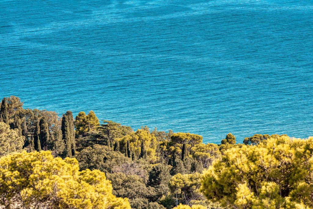 Вилла 10.3 в ЖК Yalta Park Hills 10