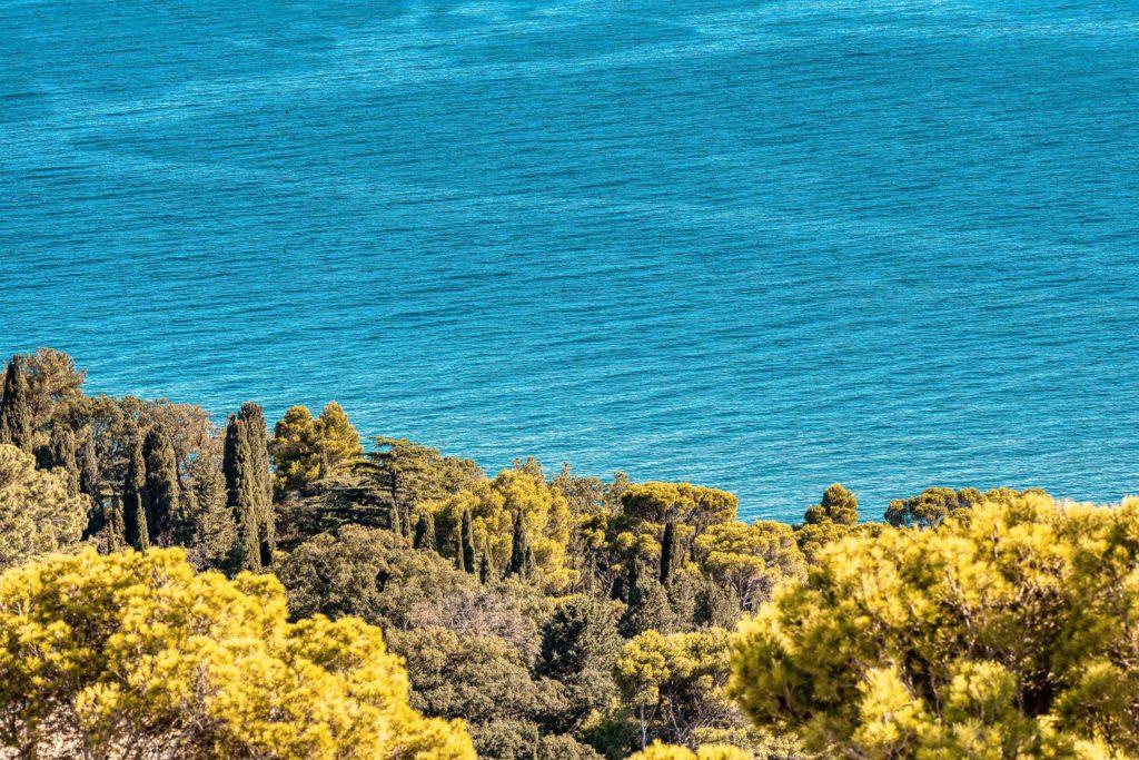 Вилла 10.10 в Yalta Park Hills 8