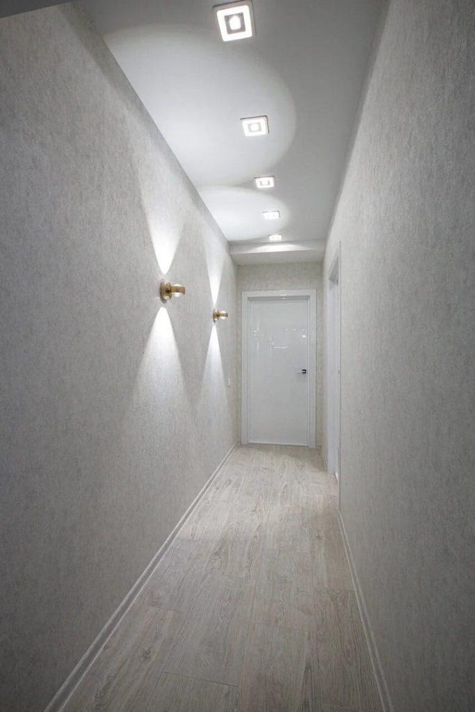 Трехкомнатная Квартира с ремонтом в ЖК Континент 4