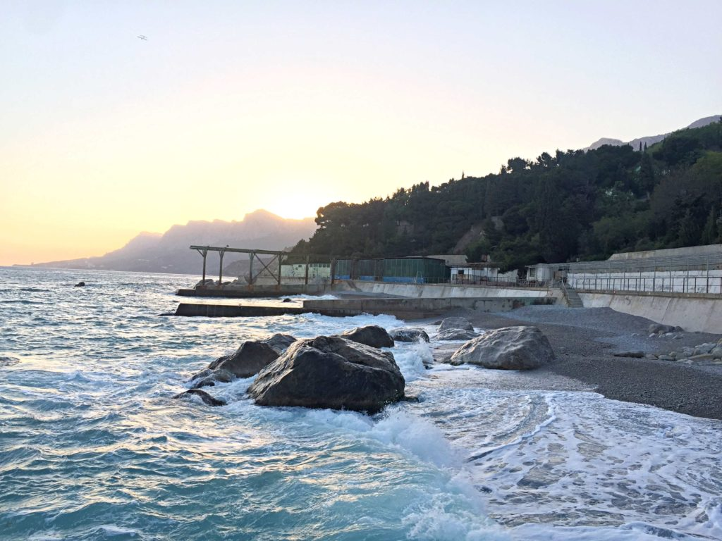 Вилла 10.3 в ЖК Yalta Park Hills 11