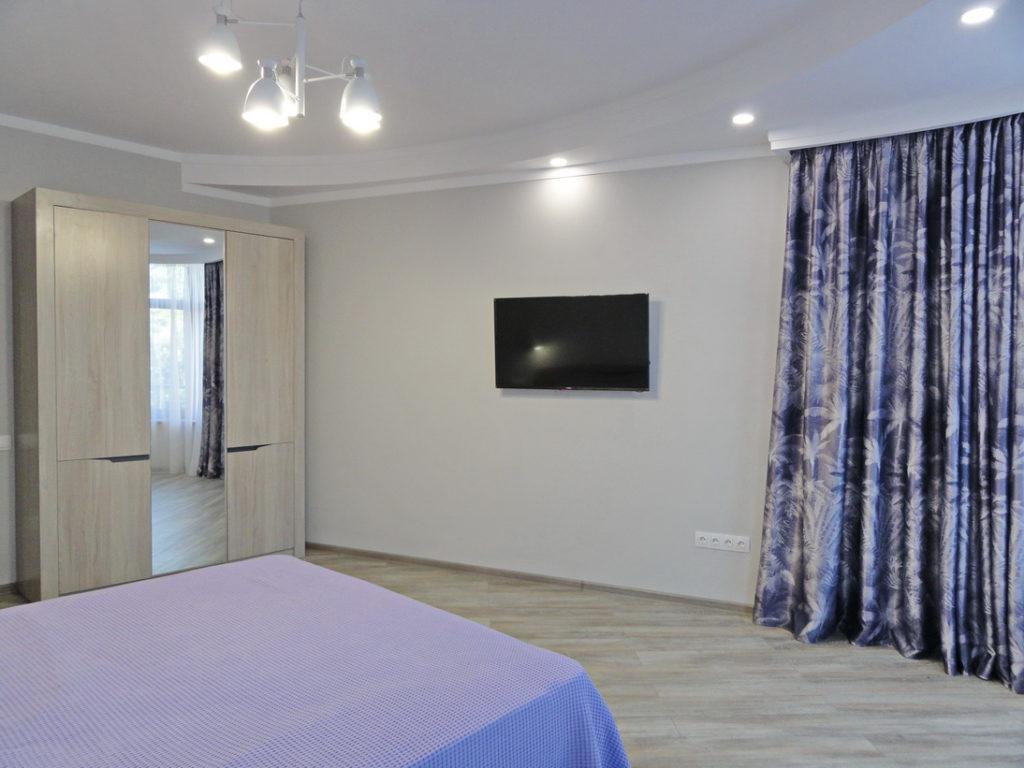 Квартира на первой линий в Гурзуфе 13