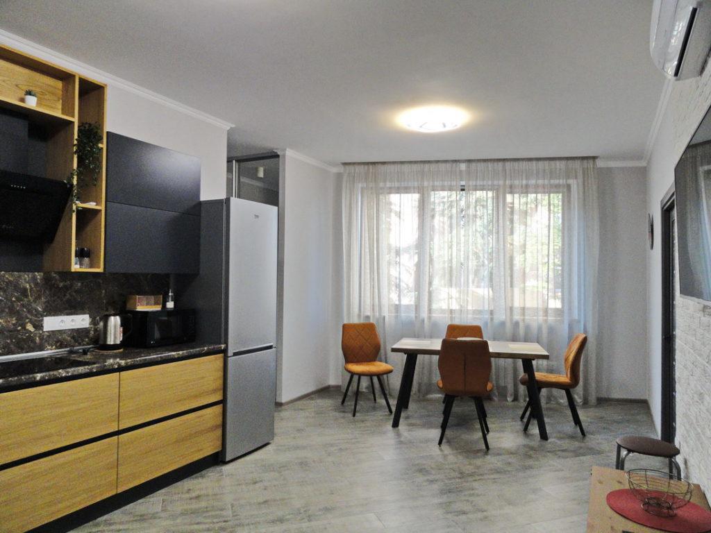 Квартира на первой линий в Гурзуфе 16