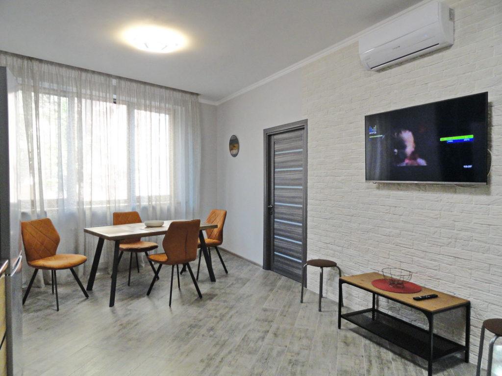 Квартира на первой линий в Гурзуфе 17
