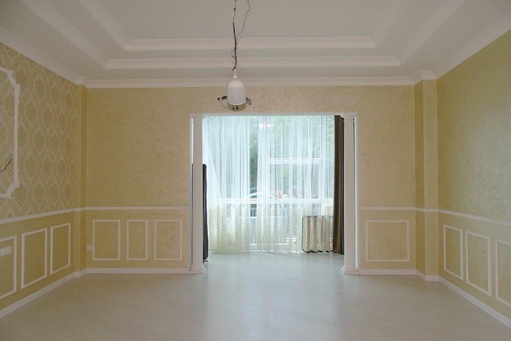5-ти комнатная квартира в ЖК Ришелье Шато 5