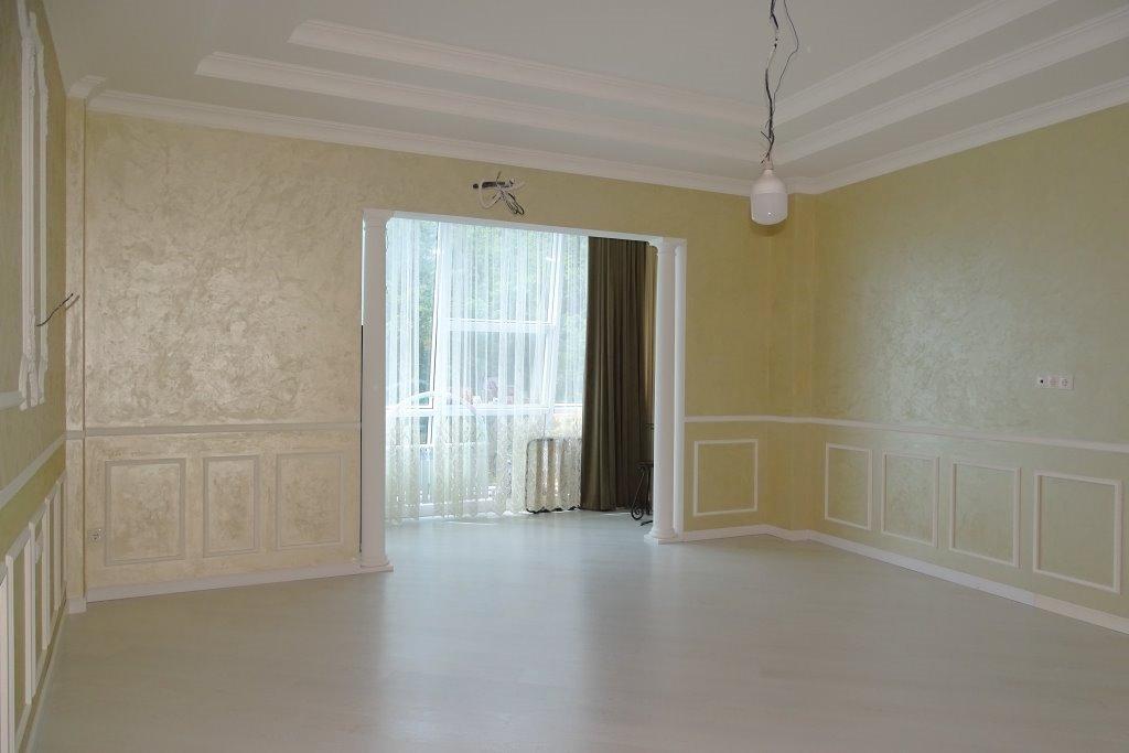5-ти комнатная квартира в ЖК Ришелье Шато 6