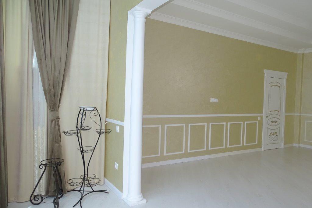 5-ти комнатная квартира в ЖК Ришелье Шато 8