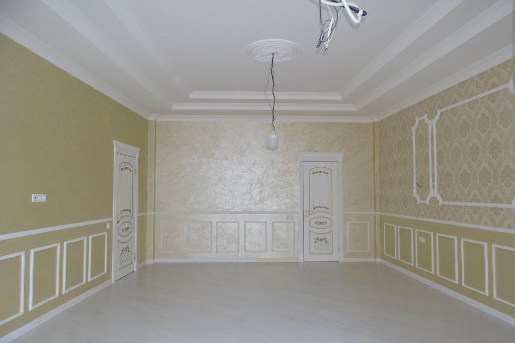 5-ти комнатная квартира в ЖК Ришелье Шато 9