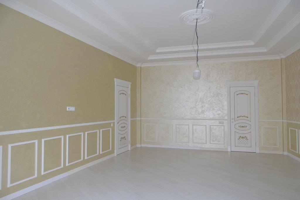 5-ти комнатная квартира в ЖК Ришелье Шато 10