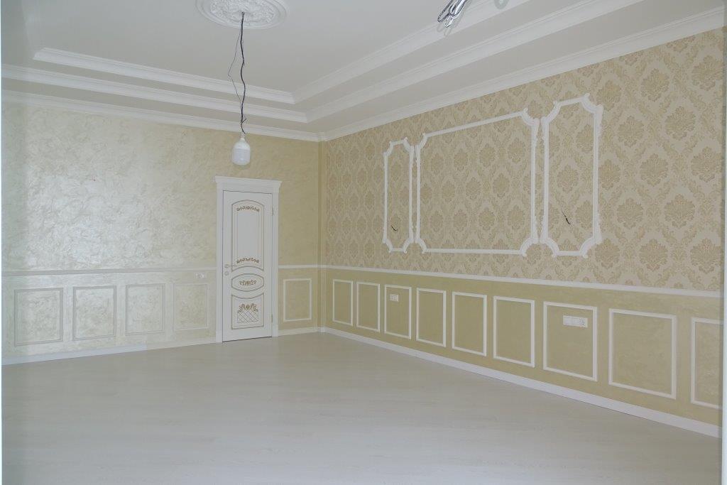 5-ти комнатная квартира в ЖК Ришелье Шато 11