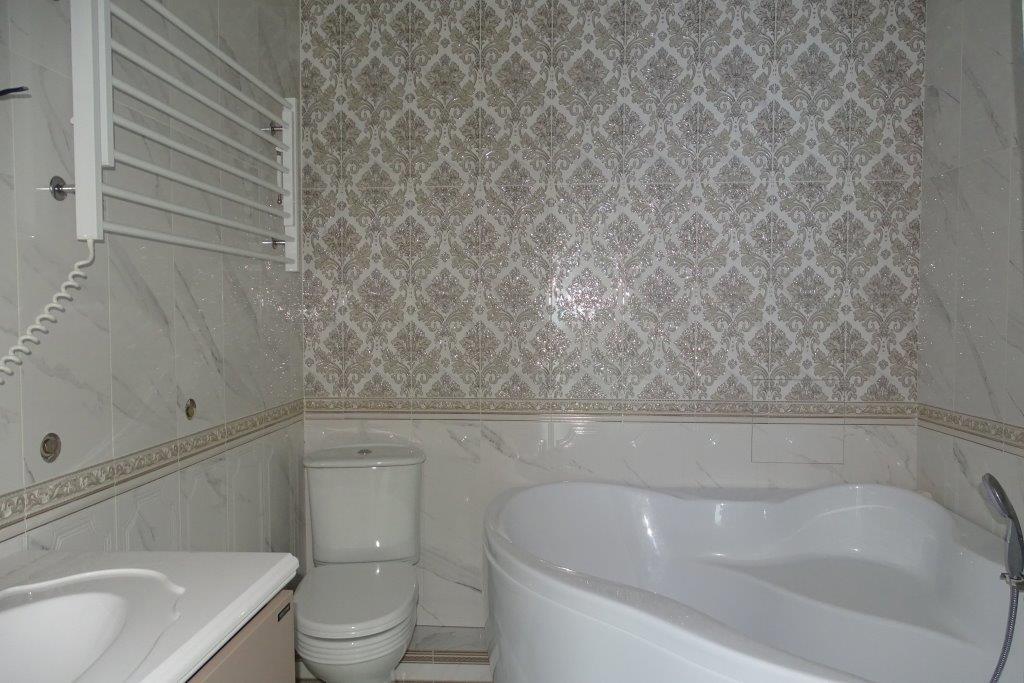 5-ти комнатная квартира в ЖК Ришелье Шато 12