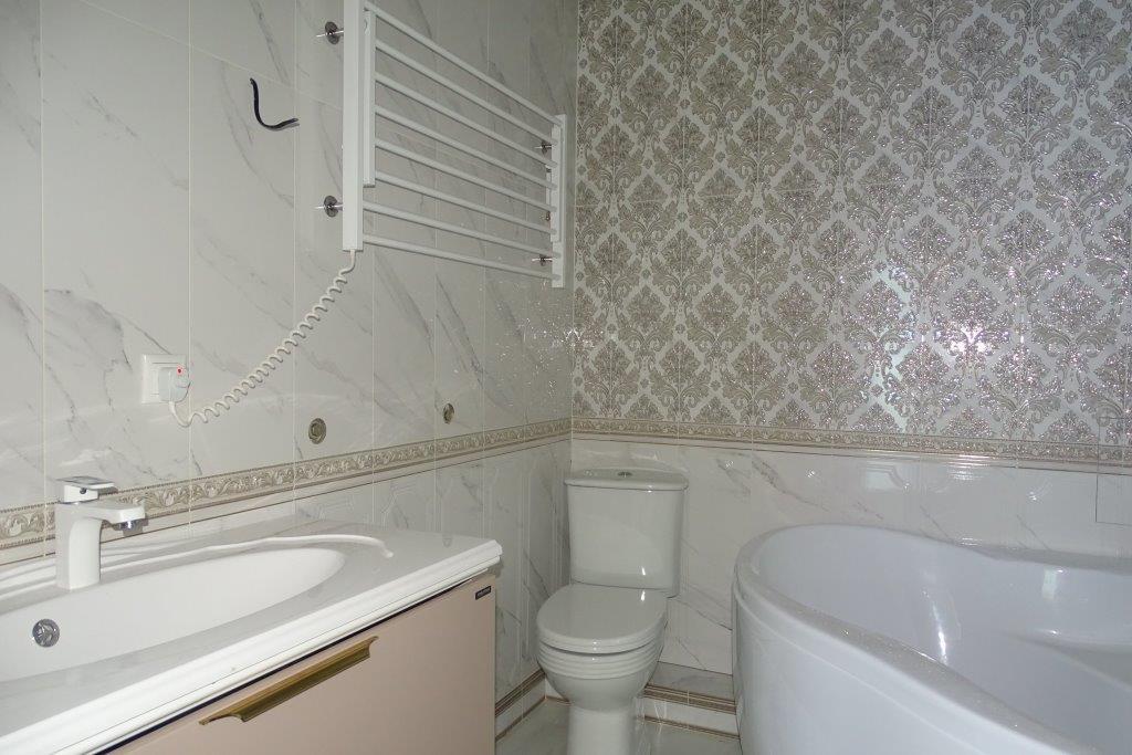 5-ти комнатная квартира в ЖК Ришелье Шато 4