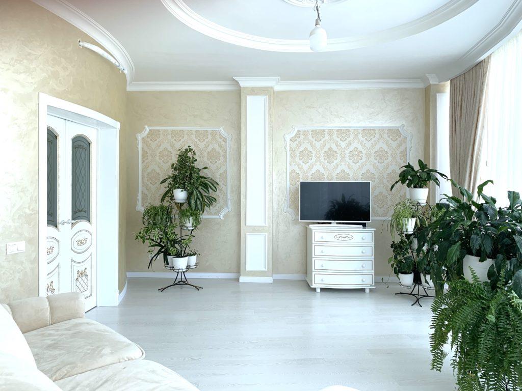 5-ти комнатная квартира в ЖК Ришелье Шато 13