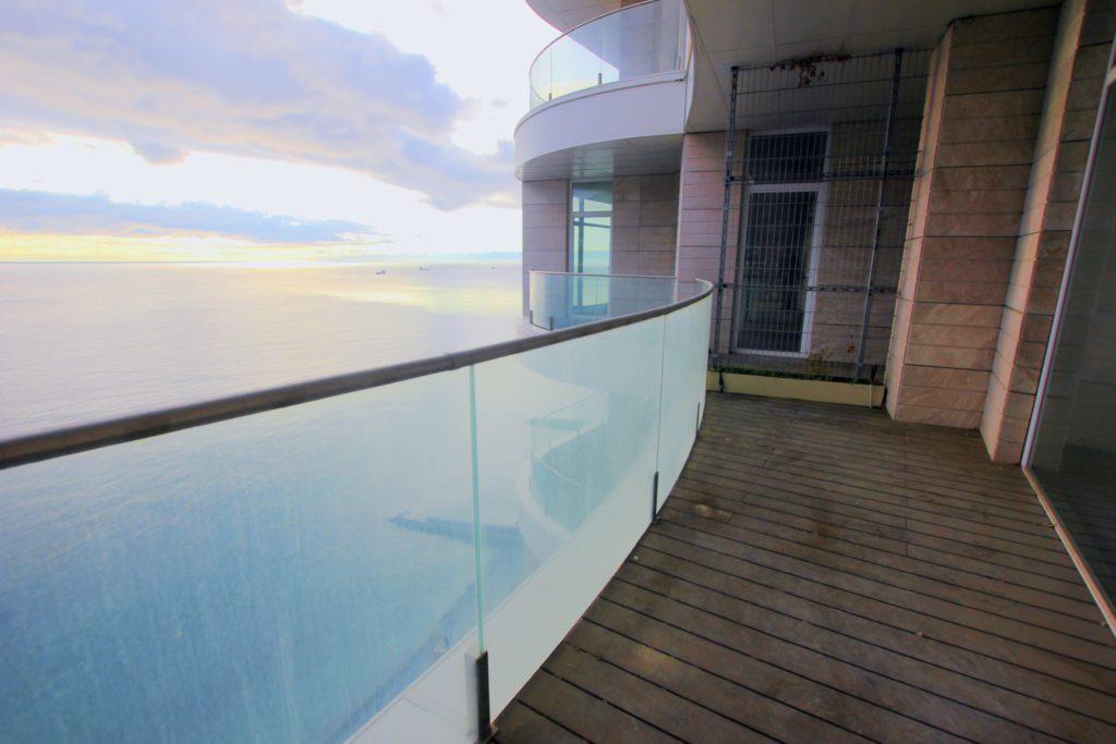 Апартаменты у моря 5